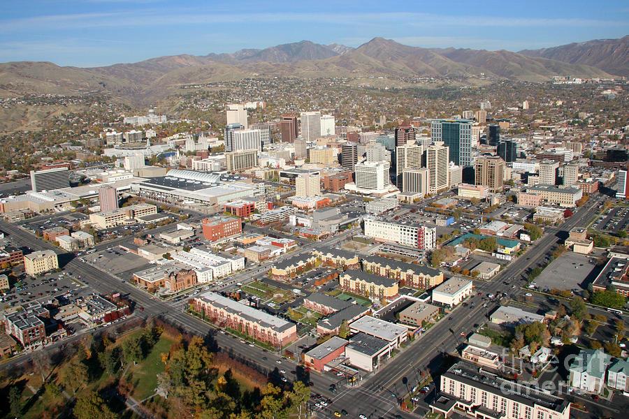Aeps Salt Lake City