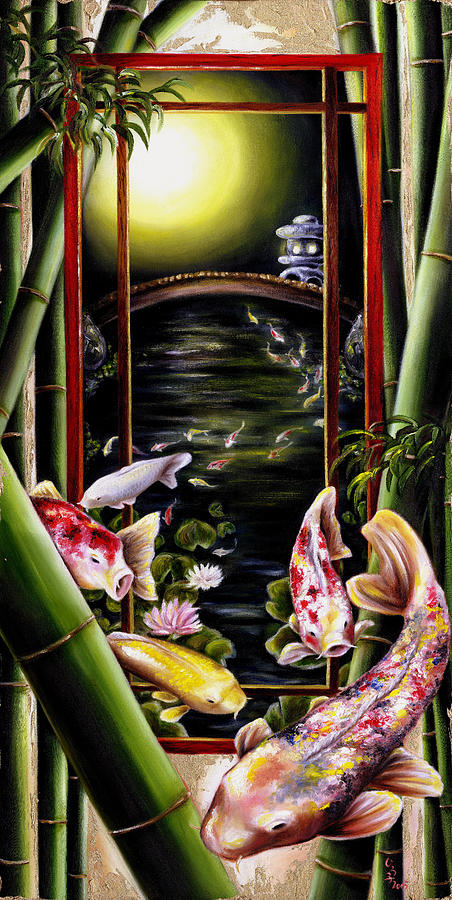 Dream by Hiroko Sakai