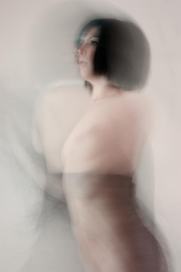 Fantasy Photograph - Dream Series 6 by Joe Kozlowski