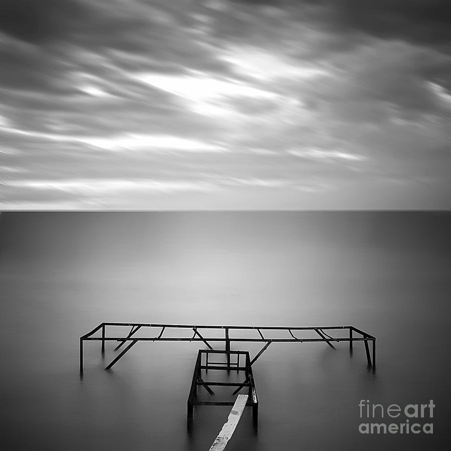 Landscape Photograph - Dreamland by Talip Kaya