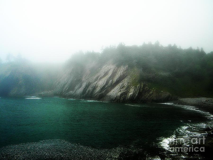 Landscape Photograph - Dreamy by Lorraine Heath