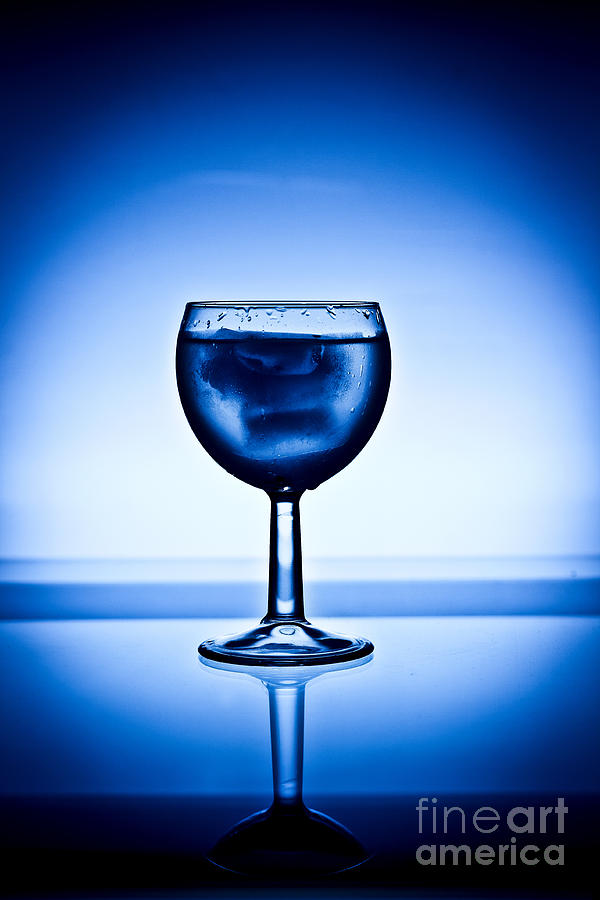 Drink Photograph - Drink? by Michael Murphy