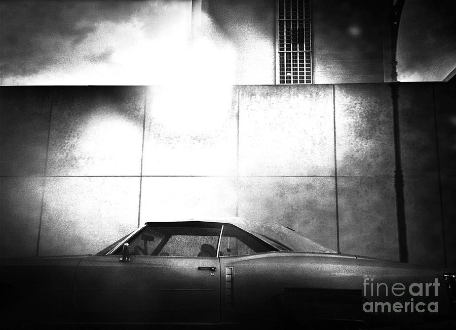 Drive Photograph - Drive by Angelo Merluccio
