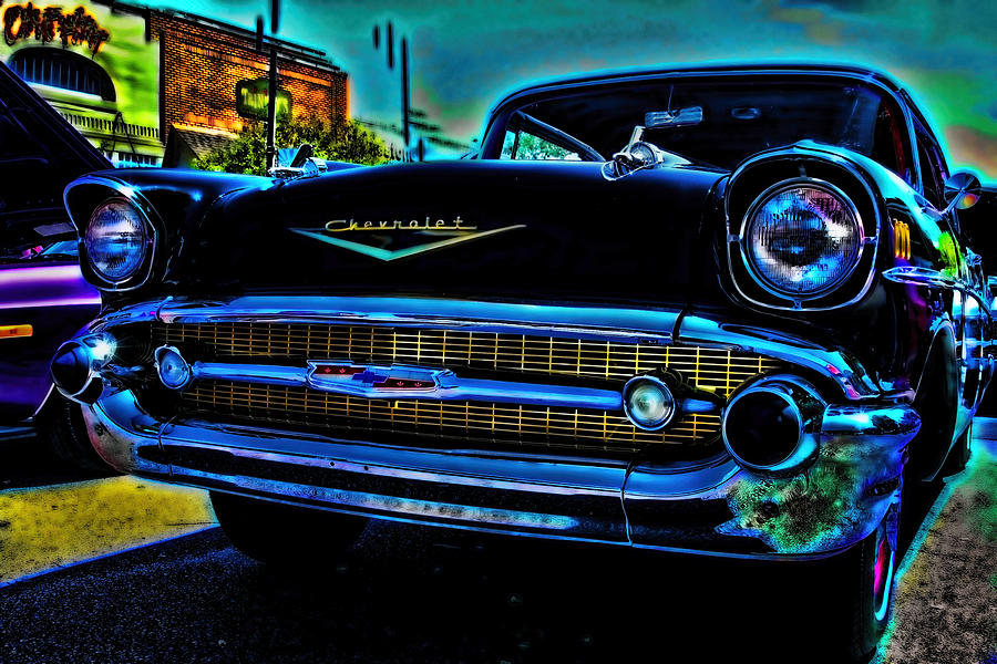 Drive In Special by Lesa Fine