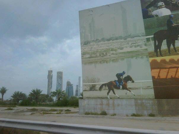 Dubai Photograph - Dubai Mayden by Sueraya Shaheen
