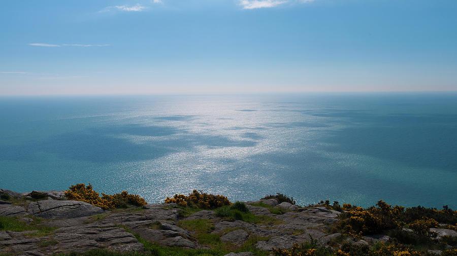 Dublin Bay From Killiney Head Photograph by Leverstock