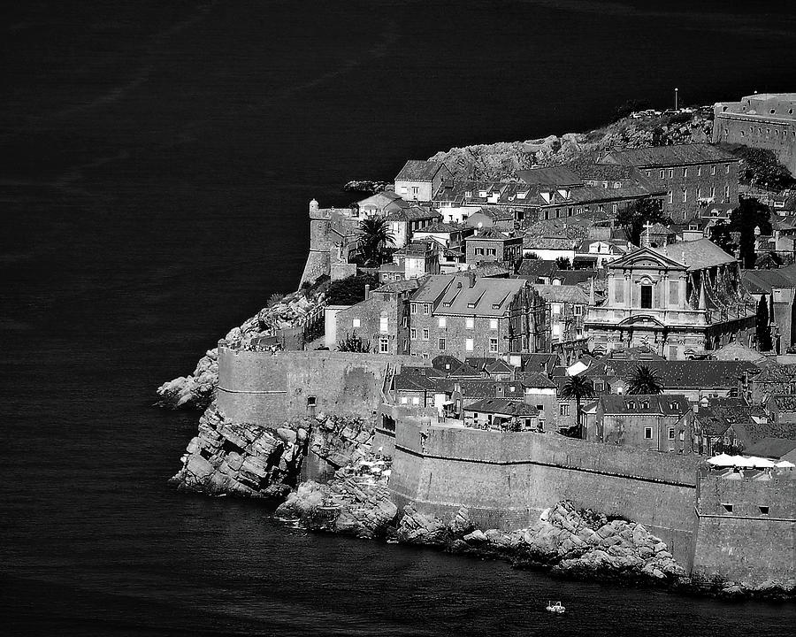 Dubrovnik by Mario Celzner