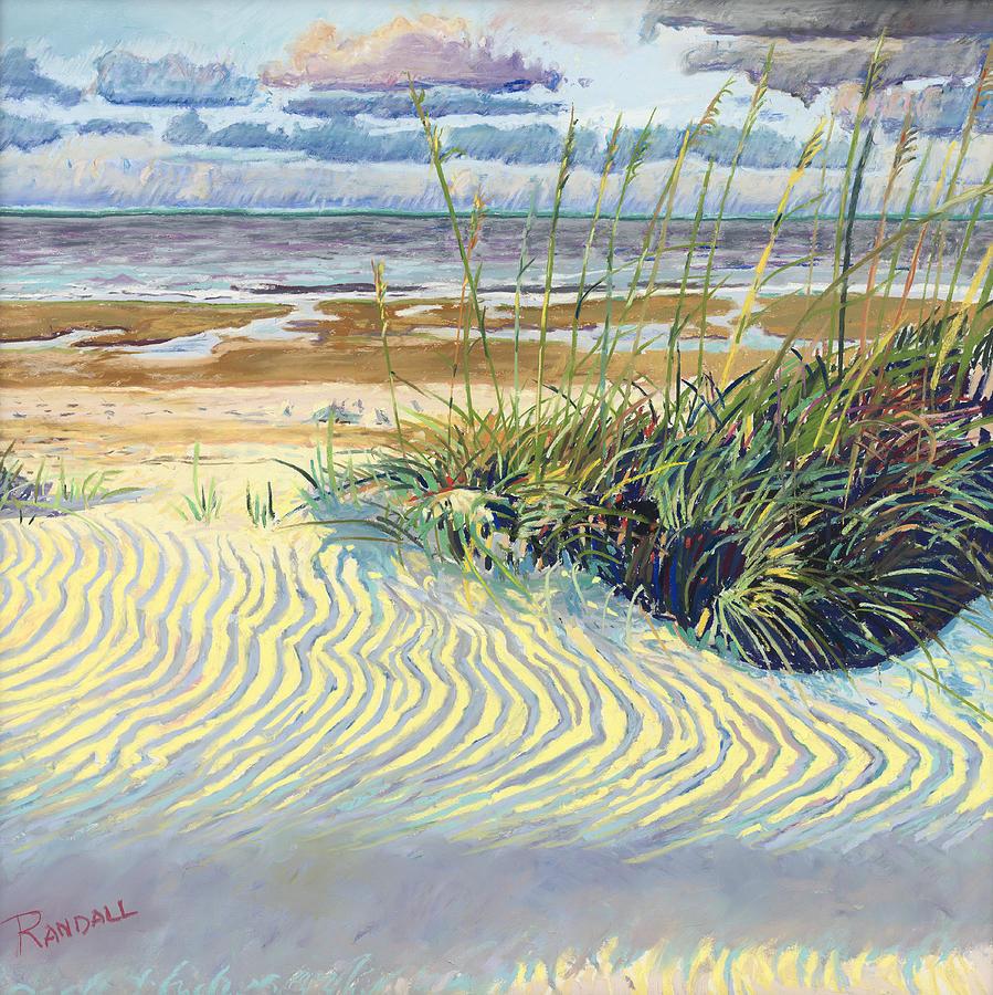 Dunes by David Randall