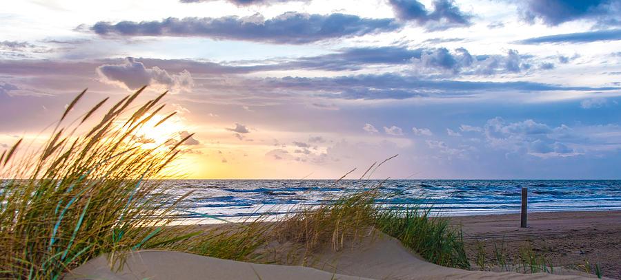 Dutch Beach part 3 by Alex Hiemstra