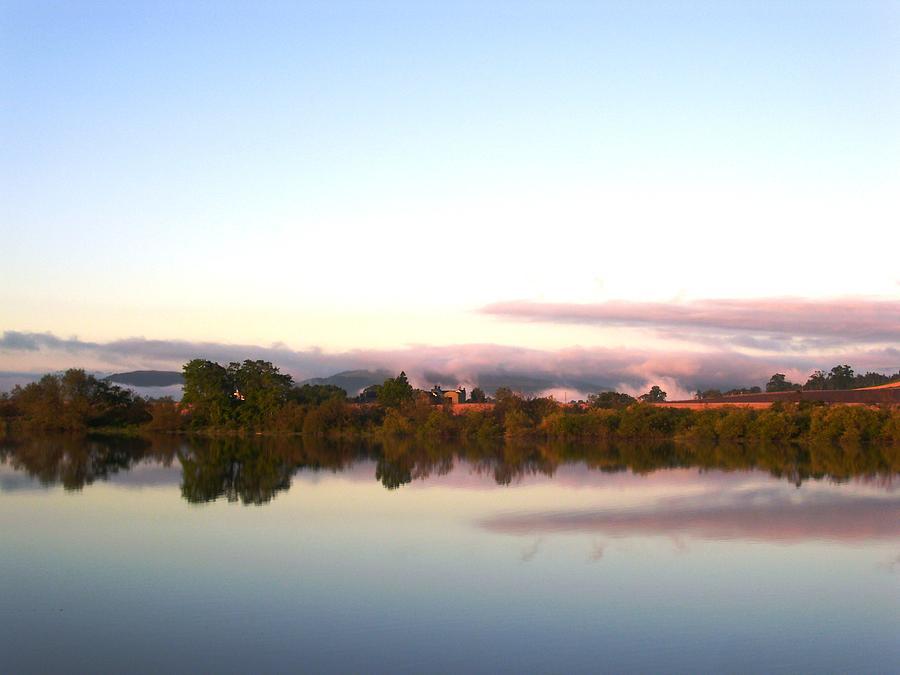 River Photograph - Early Morning by Sonya Ragyovska