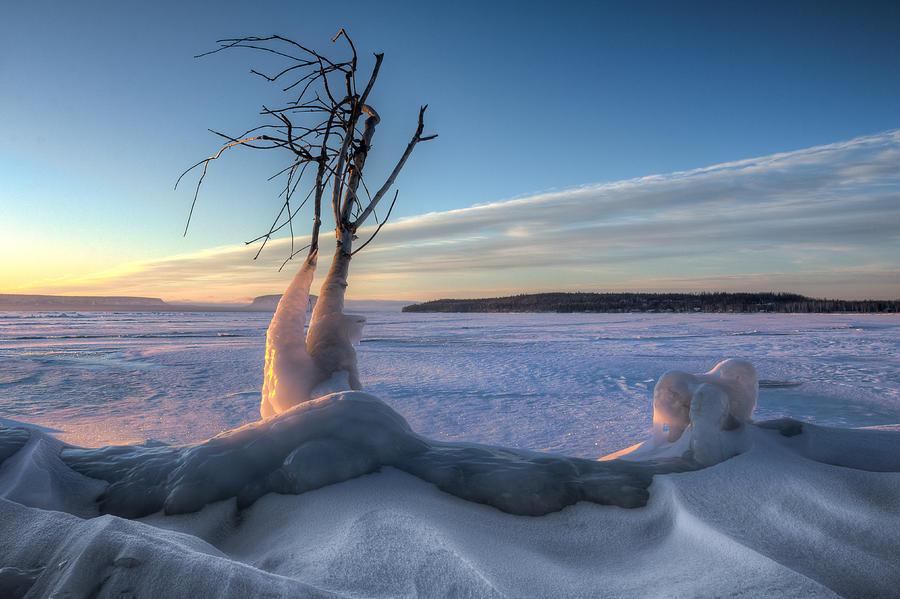 Sunrise Photograph - Eastern Wind by Jakub Sisak