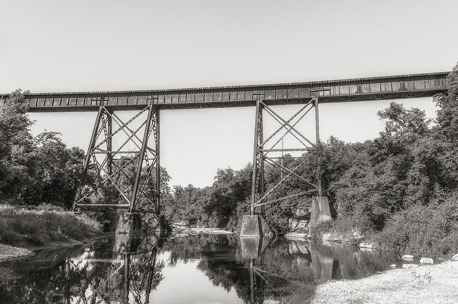 Boone County Photograph - Ebc-13 by Bob King