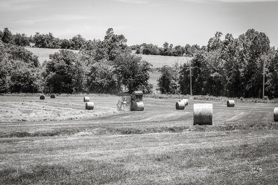 Boone County Photograph - Ebc-27 by Bob King