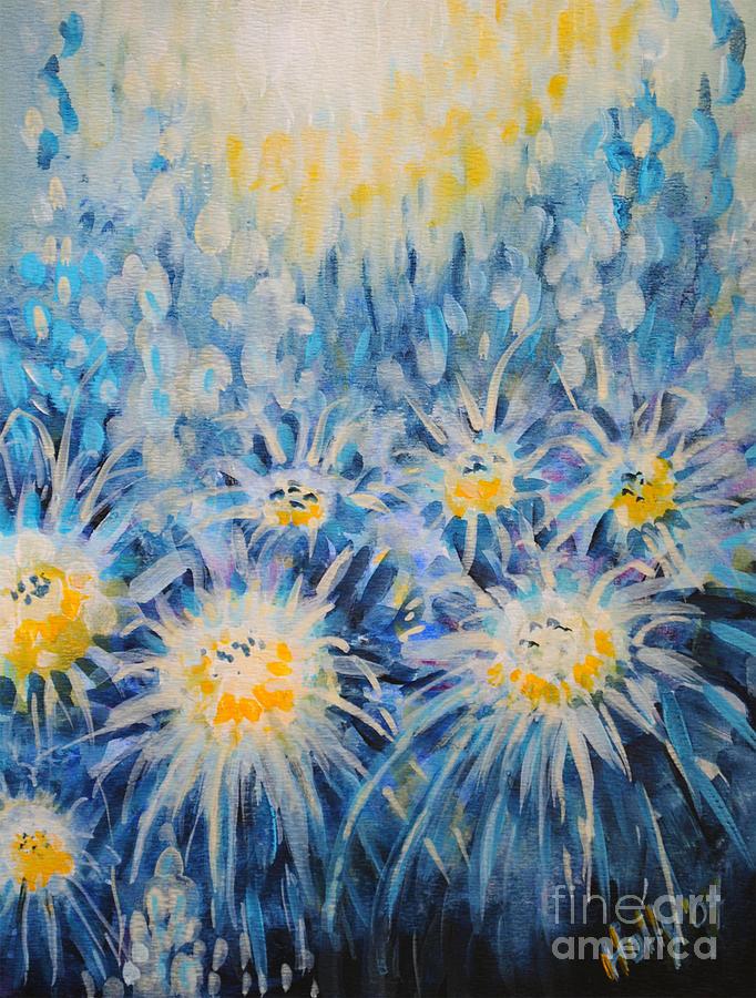 Edentian Garden by Holly Carmichael