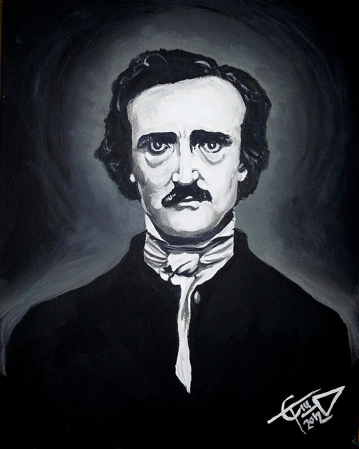 edgar allan poe and momentary satisfaction By edgar allan poe  to all of us every hour of our lives, without attracting even  momentary notice  i am satisfied with having defeated him in his own castle.