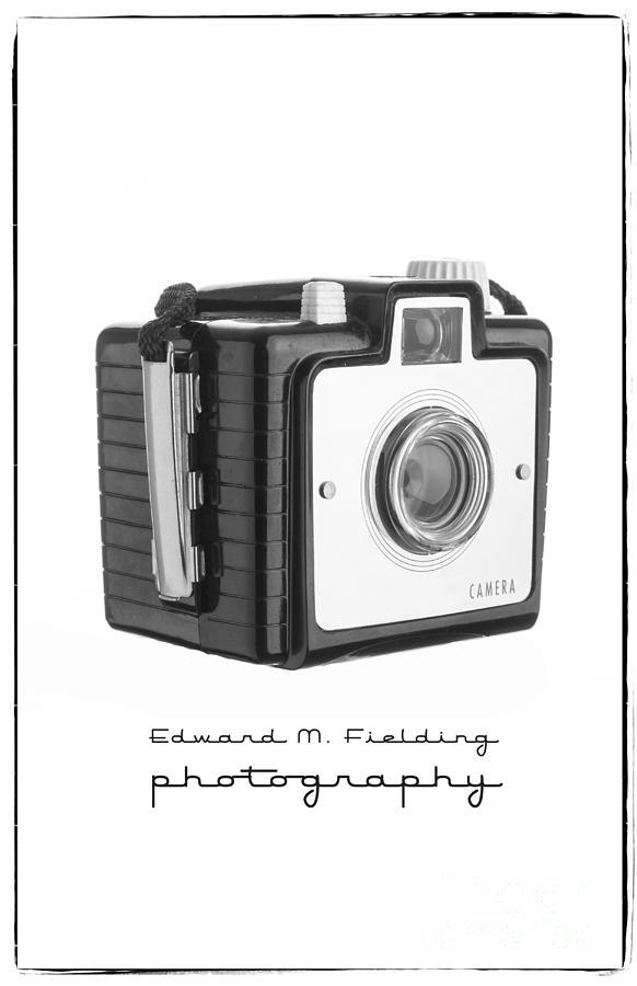 Support Photograph - Edward M. Fielding Photography by Edward Fielding