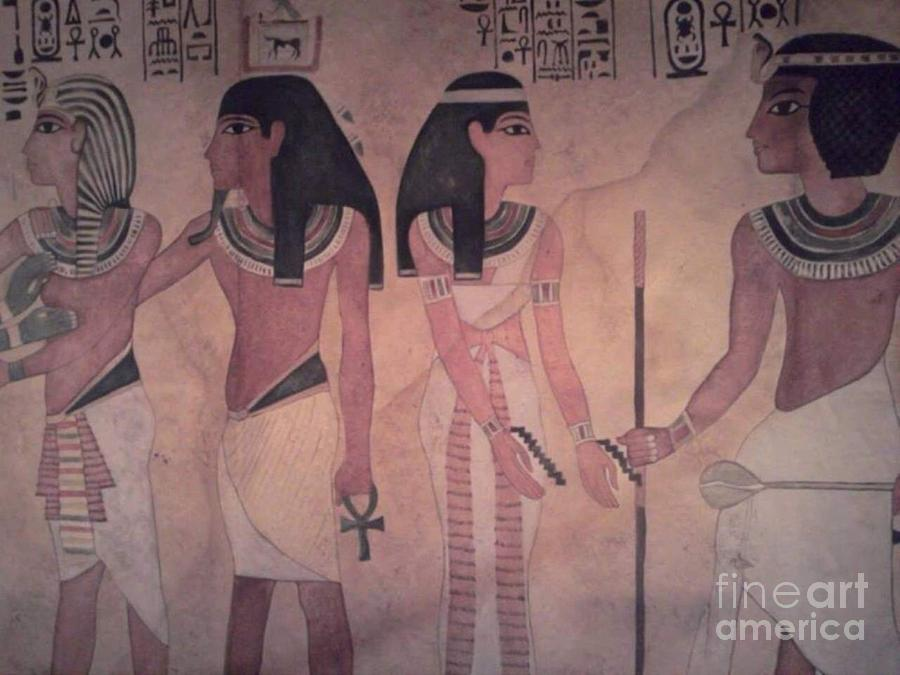 Egyptian Photograph