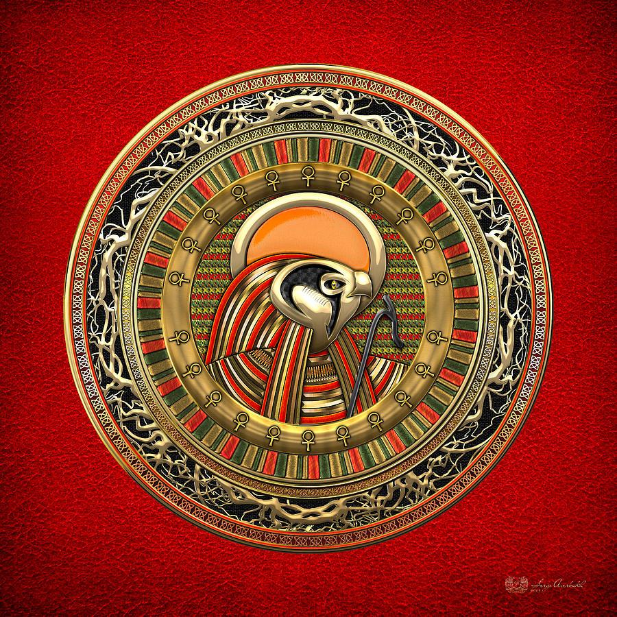 Egyptian sun god ra digital art by serge averbukh egyptian symbols digital art egyptian sun god ra by serge averbukh buycottarizona