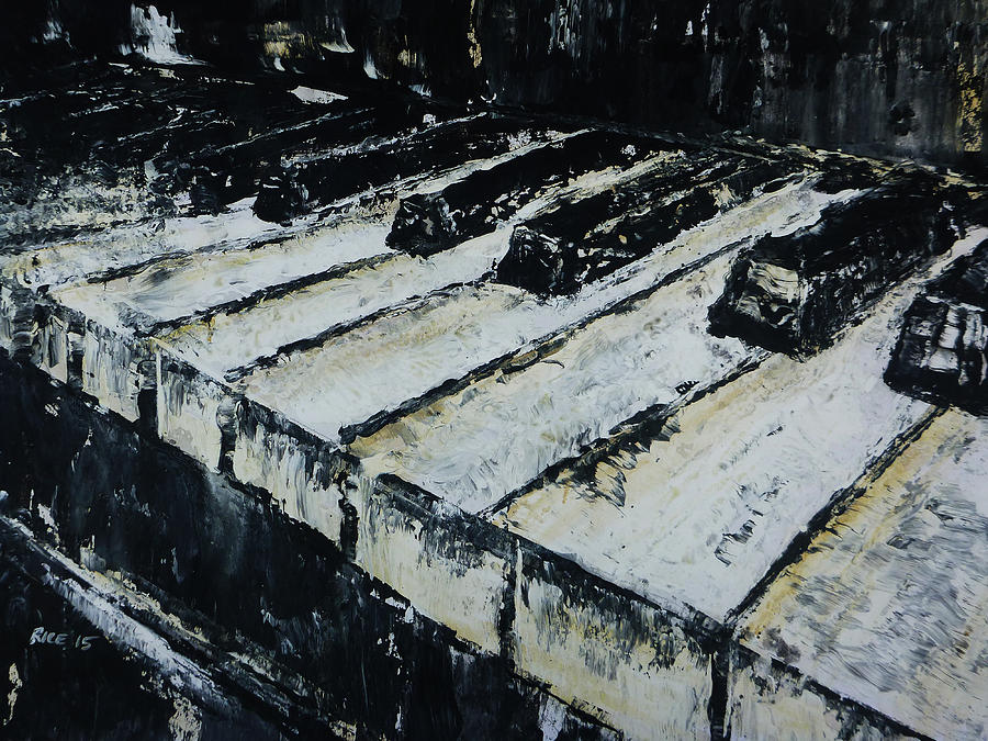 Eighty Eight Painting