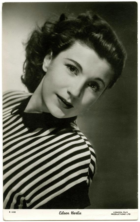 Eileen Herlie anthony buckley