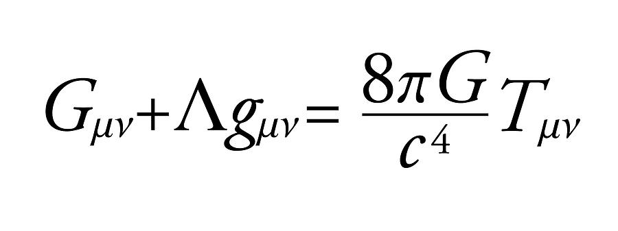 Image result for einstein equation
