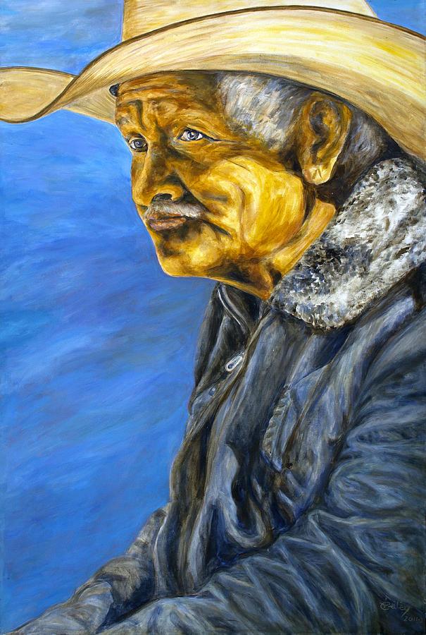 El Vaquero Suena by Pat Haley