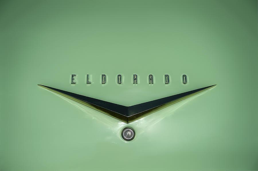 Eldorado Photograph