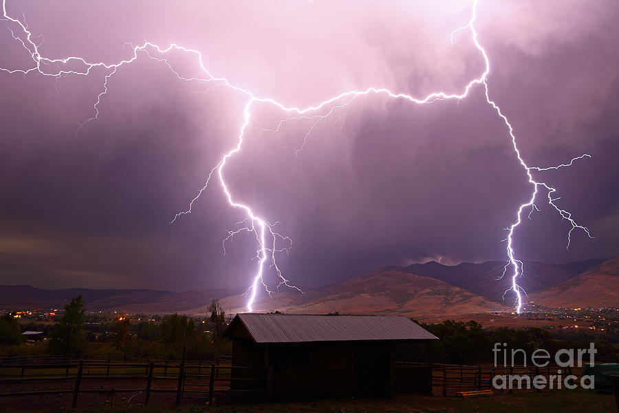 Electrifying by Bill Singleton