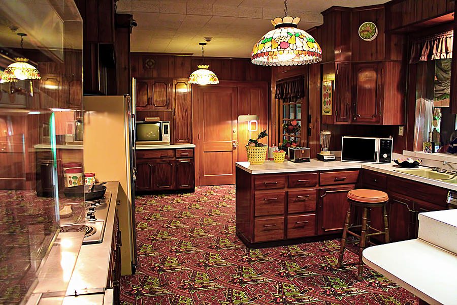 Elvis Presley S Kitchen