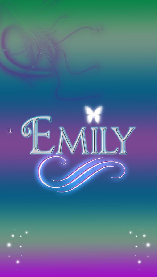 Emily Name