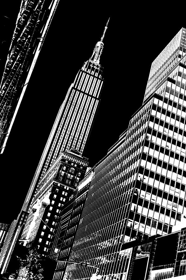 Empire Perspective Photograph