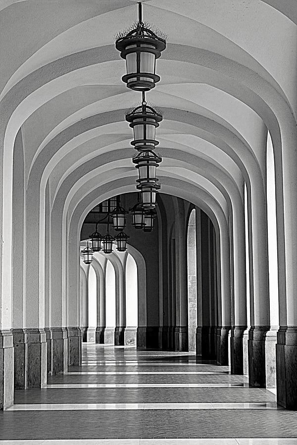 Empty Road Photograph by Getty Contibu