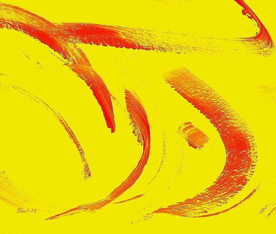 Energy II Painting