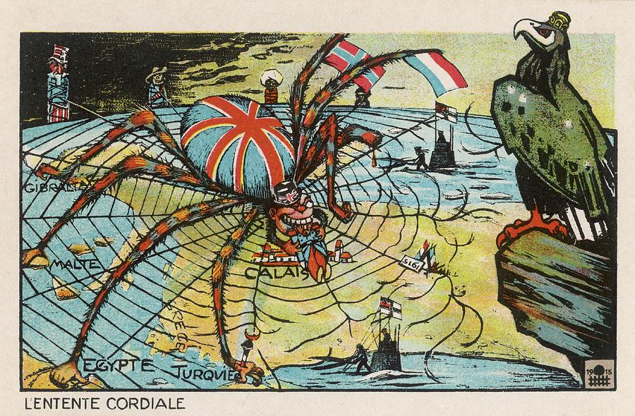 https://images.fineartamerica.com/images-medium-large-5/england-depicted-as-a-monstrous-spider-mary-evans-picture-library.jpg