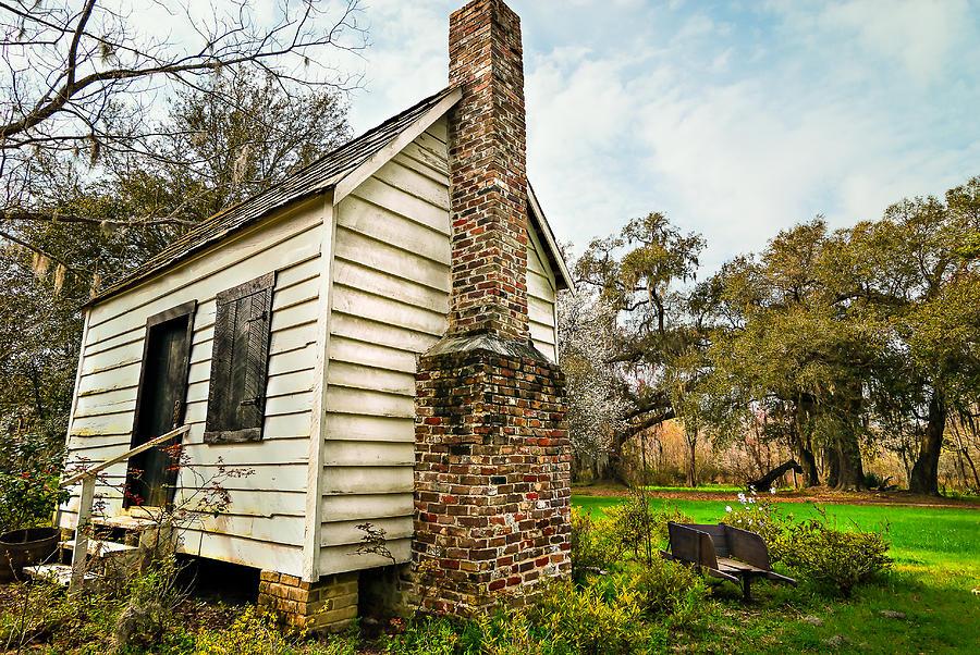 Charleston Photograph - Enslaved by Steve DuPree