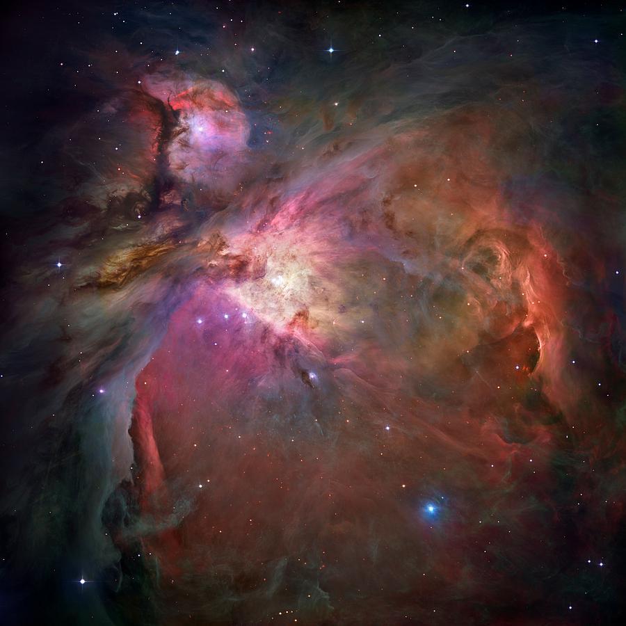 orion nebula tattoo - 900×900
