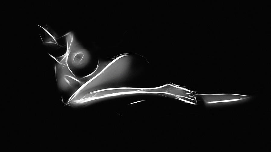 Collection: Black & White Nude Photography - Gallery