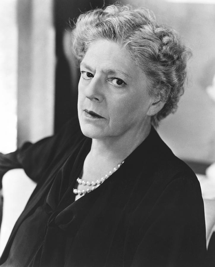 ethel barrymore cause of death