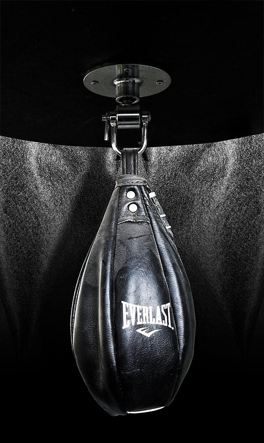 Everlast Photograph - Everlast by Ron Regalado