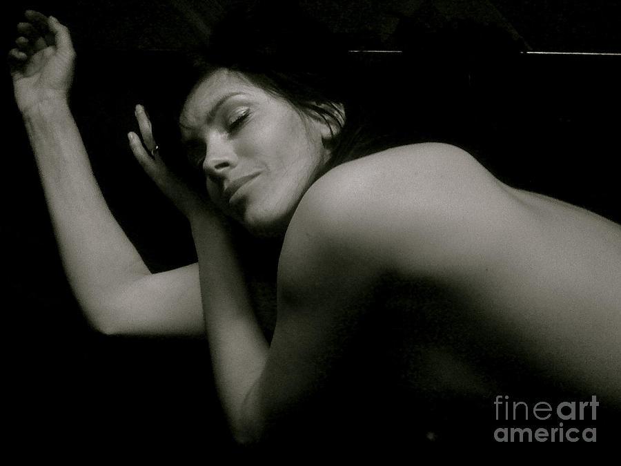 Evita You Brings Joy To Me. Naim Meod.viewed 399 Times  Photograph by  Andrzej Goszcz