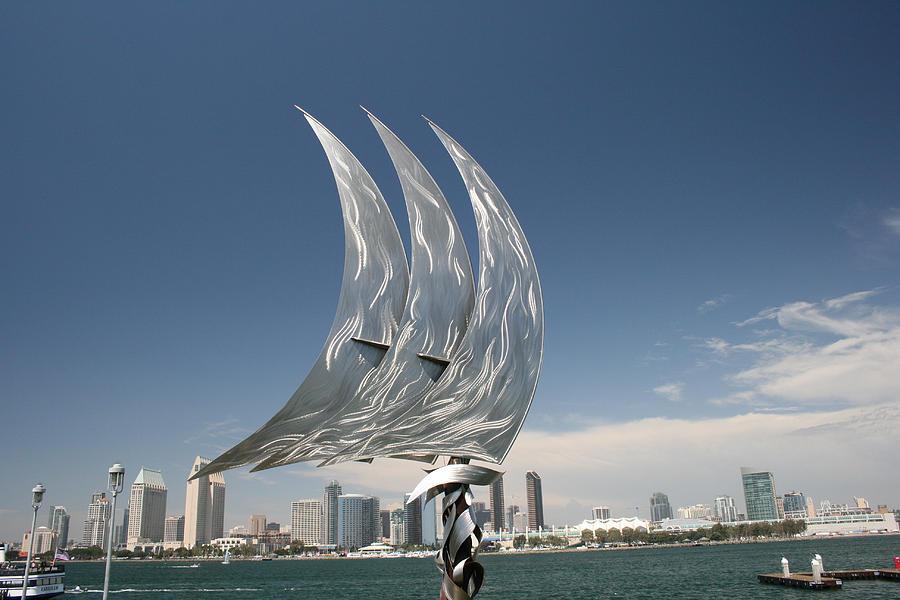 Koehler Sculpture - Evolution by Jon Koehler
