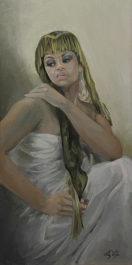 Exotic Jewel II by Liz Viztes