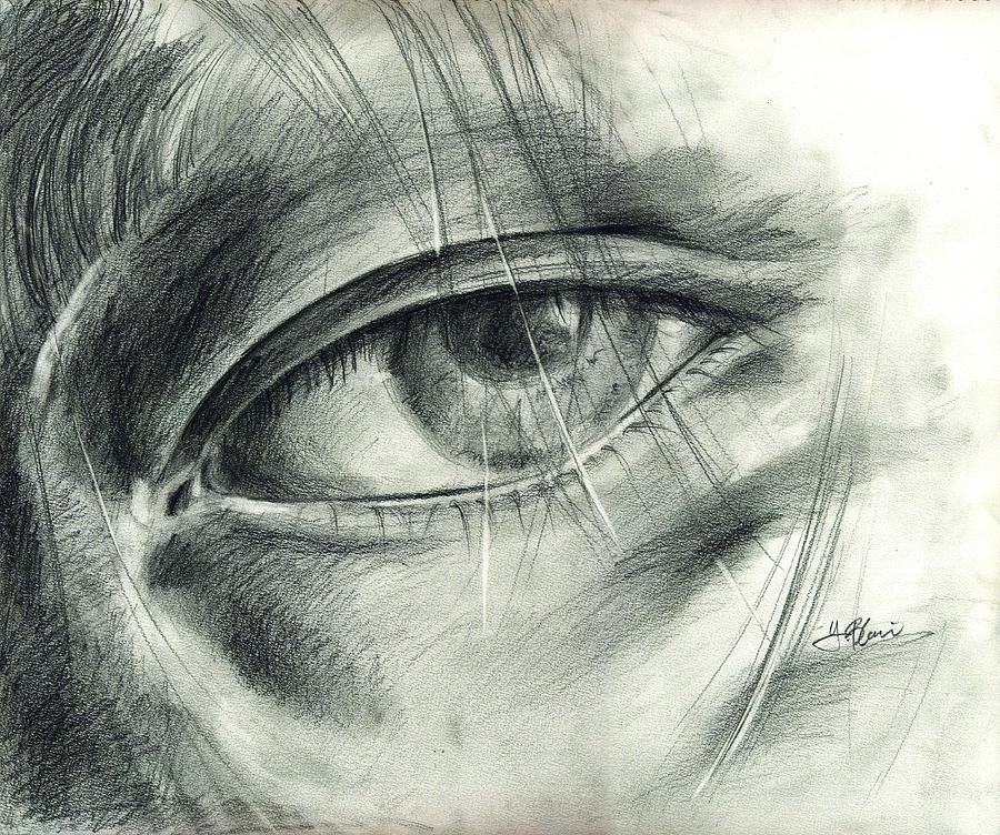 Eye by Hiroko Sakai