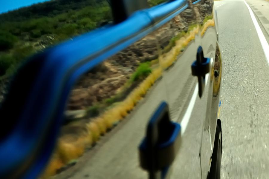 F150 Reflections 20438 Photograph