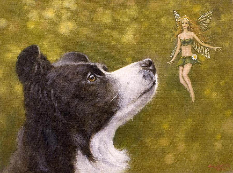Faerie tales II by John Silver