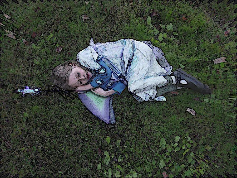 Fairytale Photograph