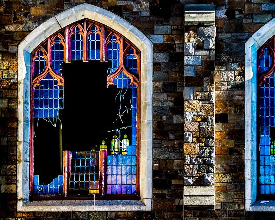 Church Photograph - Faith by Bob Orsillo