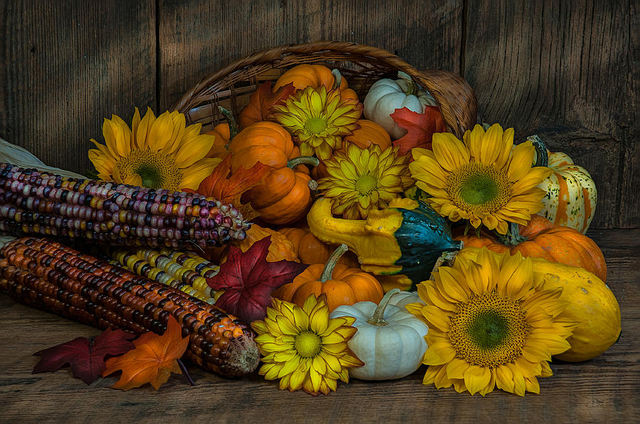 Fall has arrived by Randy Walton