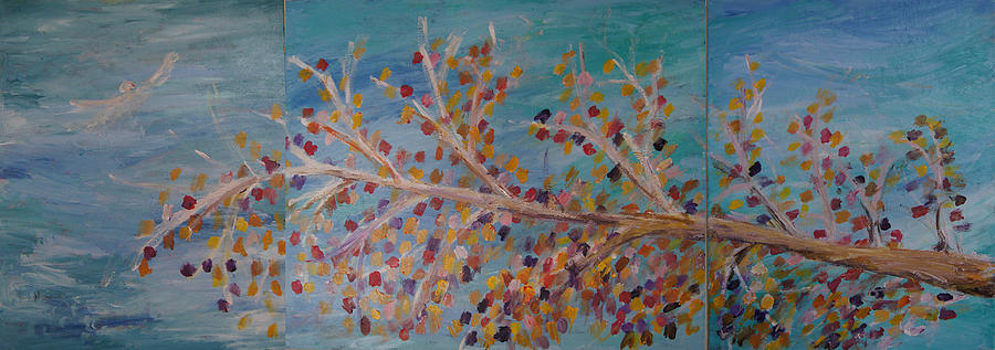 Fall Painting - Fall by Jessie Nolan