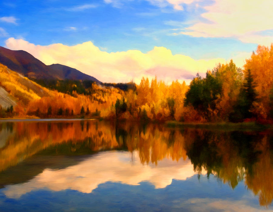 fall-lake-michael-pickett Painting Mobile Home Wall on how much texture to walls, paint designs with tape on walls, painting manufactured home vinyl wallpaper, manufactured homes walls, choosing paint colors interior walls, painting over wallpapered walls, painting loft walls, new techniques for painting walls, painting interior walls, painting office walls, different ideas for painting walls, trailer home walls, painting a wall with a paint brush, different styles of painting walls, painting art on the wall, painting your home, painting garage walls, painting room walls, painting can you paint over wallpaper, painting over ugly paneling,